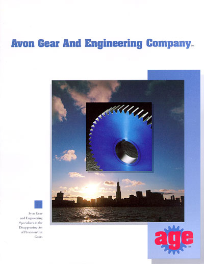 Avon Gear and Engineering